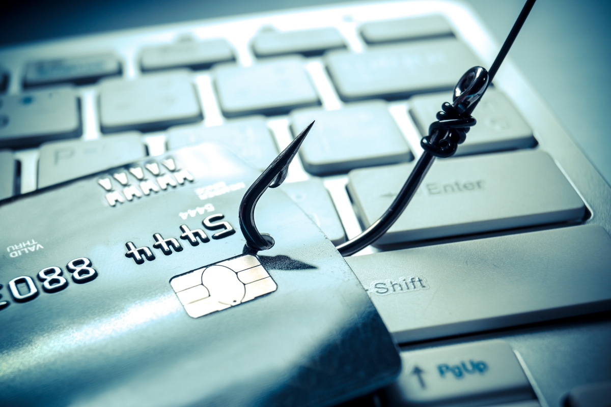 """Phishing"" - How to protect yourself."