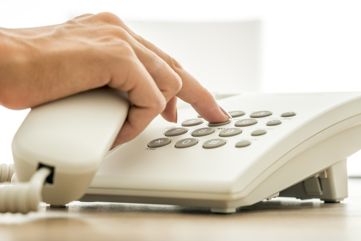Should You Ditch that Landline?